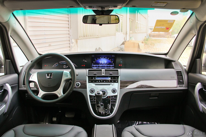 纳智捷大7 MPV 2016款 2.0T AT豪华型