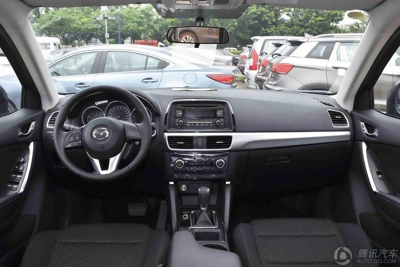 马自达CX-5 2015款 2.0L AT两驱舒适型