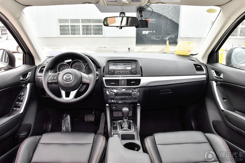 马自达CX-5 2015款 2.0L AT四驱豪华型