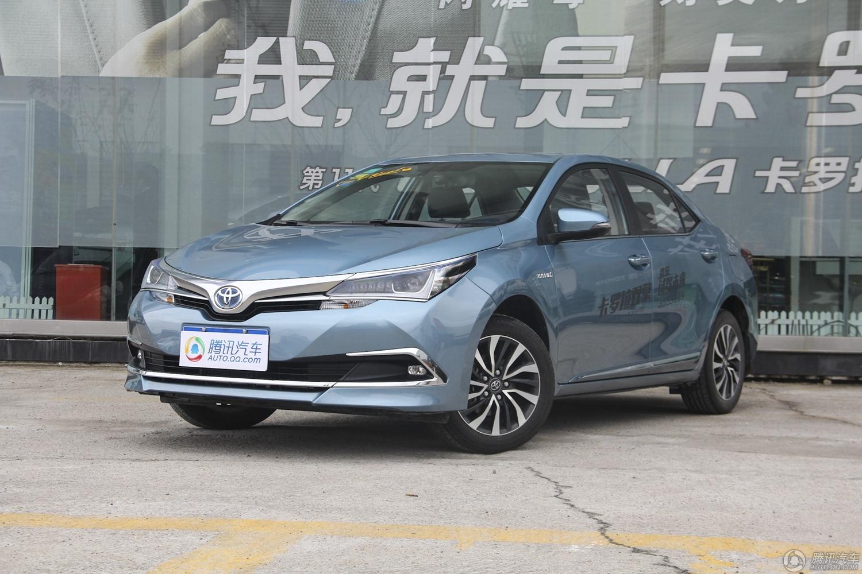 丰田卡罗拉北京最高降1.6万元