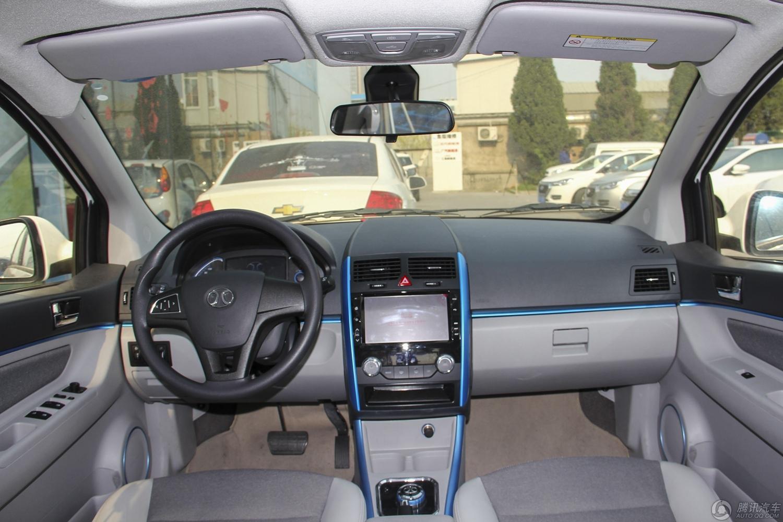 EV系列 2015款 EV160 轻秀版
