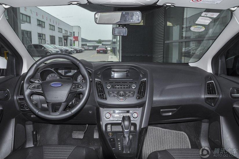 福克斯 2015款 三厢 1.0T AT超能风尚型