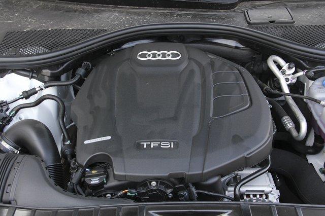 奥迪A6L 2016款 TFSI 运动型
