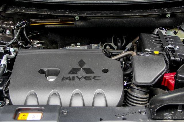 欧蓝德 2016款 2.4L CVT 四驱精英版(7座)