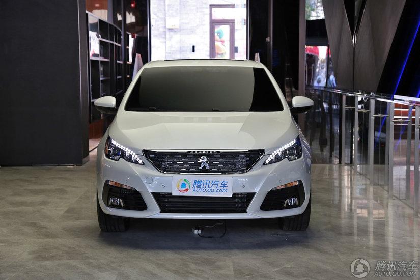 [腾讯行情]潍坊 标致308现金优惠2.5万元