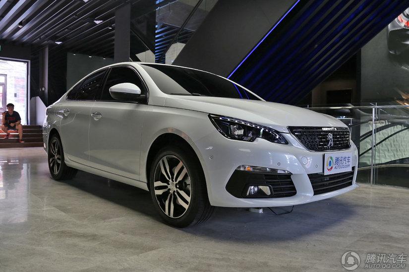 [腾讯行情]潍坊 东风标致308优惠2.5万元