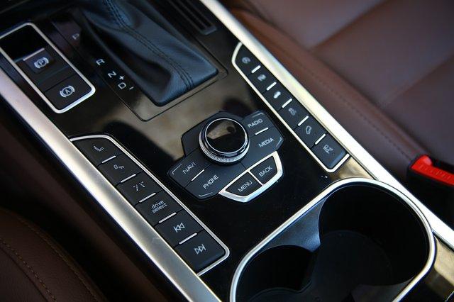哈弗H7 2016款 2.0T AT两驱豪华型