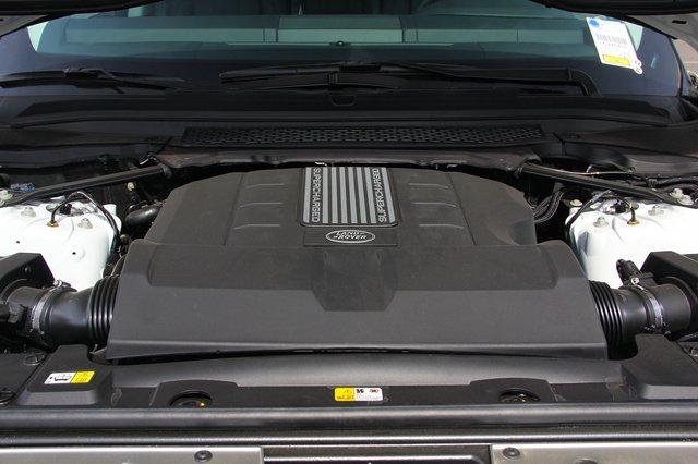 揽胜 2016款 3.0 V6 SC Vogue 加长版