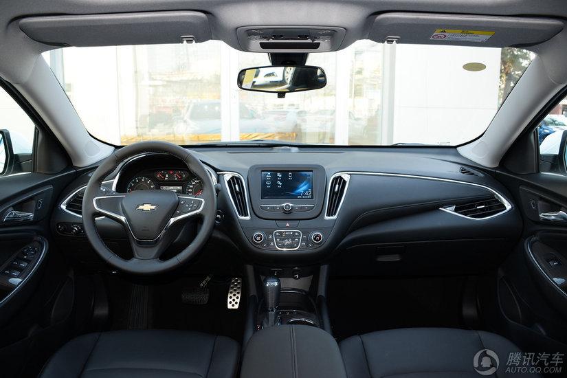 迈锐宝XL 2016款 1.5T DCT锐驰版