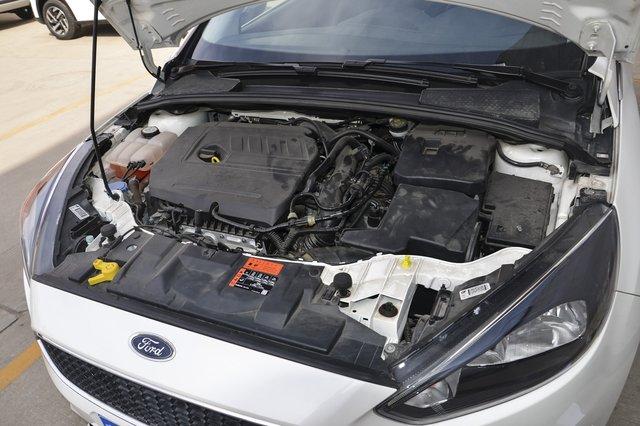 福克斯 2015款 两厢 1.5T AT运动型