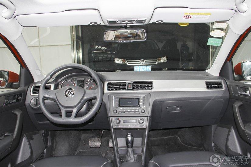 桑塔纳浩纳 2015款 230TSI DSG舒适型