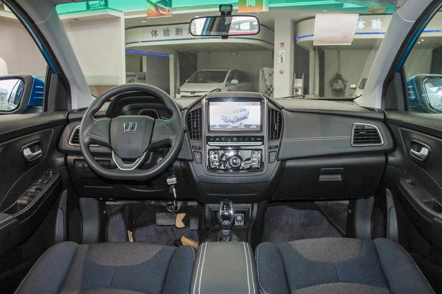 锐3 2016款 1.6L CVT智享型