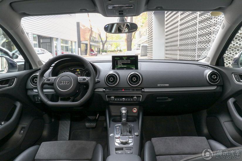 奥迪A3 2015款 Sportback e-tron 运动型
