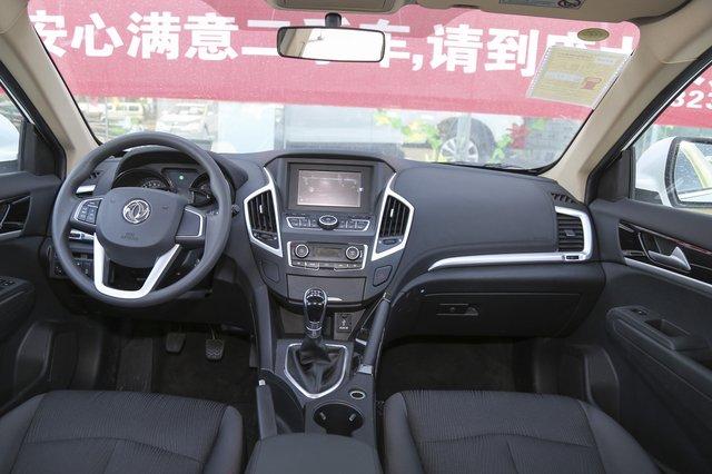 东风风神AX7 2015款 2.0L MT智悦型