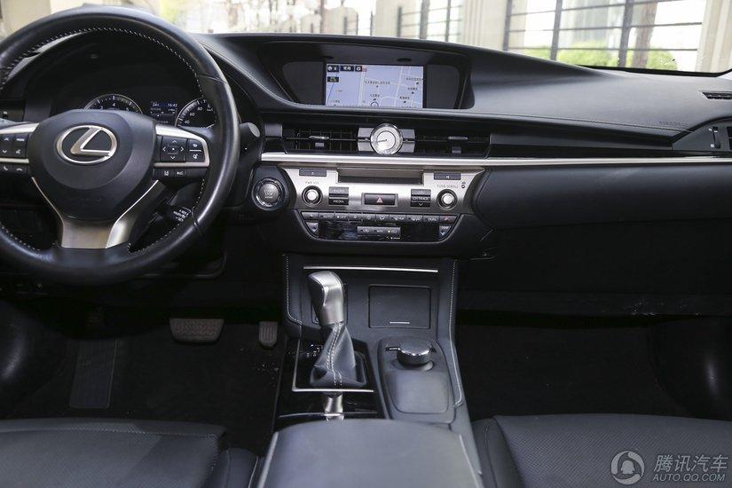 雷克萨斯ES 2015款 200 舒适版