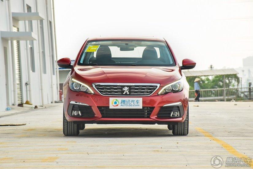 [腾讯行情]西安 标致308购车优惠2.4万元
