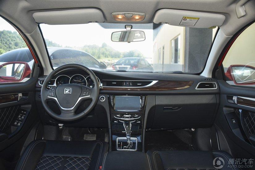 众泰Z500 2015款 1.5T CVT尊贵型