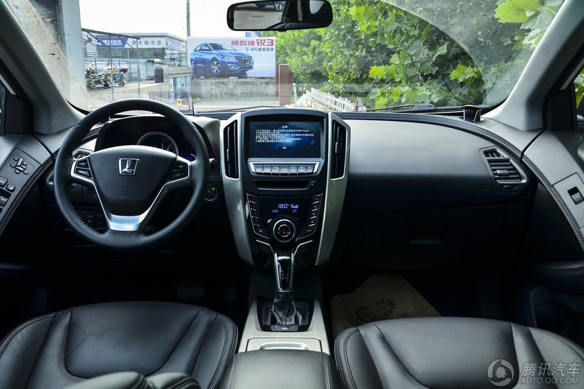 优6 SUV 2015款 1.8T AT智尊型
