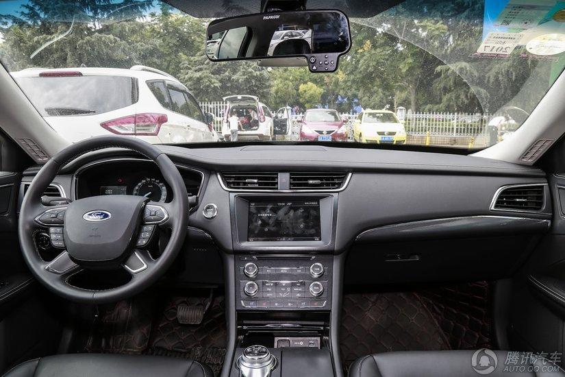 金牛座 2015款 EcoBoost 325 V6时尚型