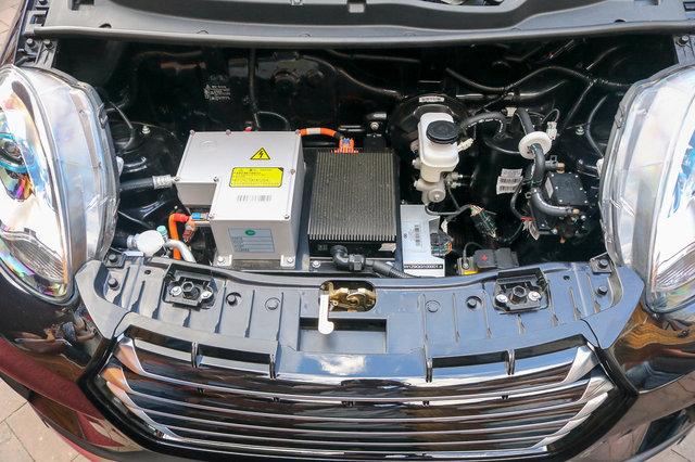 新能源指标将作废?四款亲民电动车推荐(3)