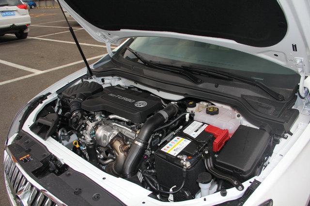 英朗 2016款 18T DCT精英型