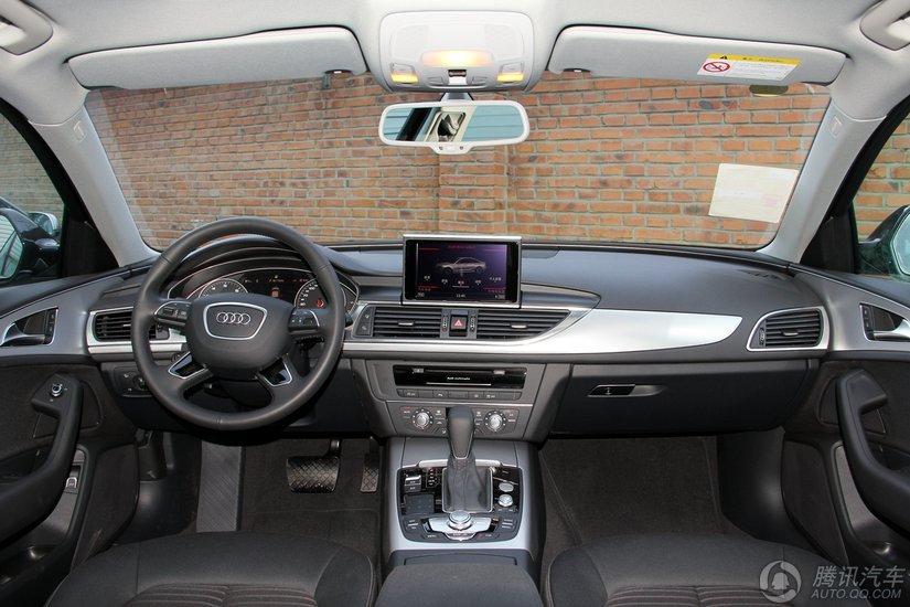 奥迪A6L 2016款 TFSI 舒适型