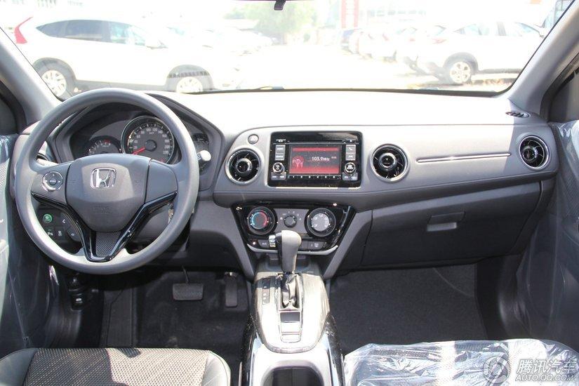 本田XR-V 2015款 1.8L EXi CVT舒适版