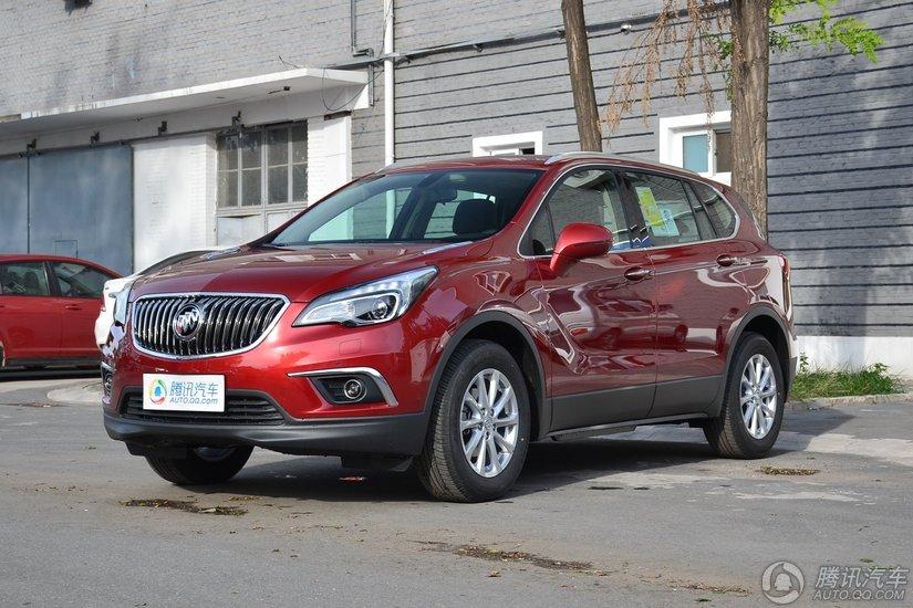 低油耗SUV推荐 CX-4/昂科威降2.2万