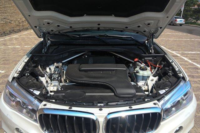 宝马X5 2015款 xDrive28i