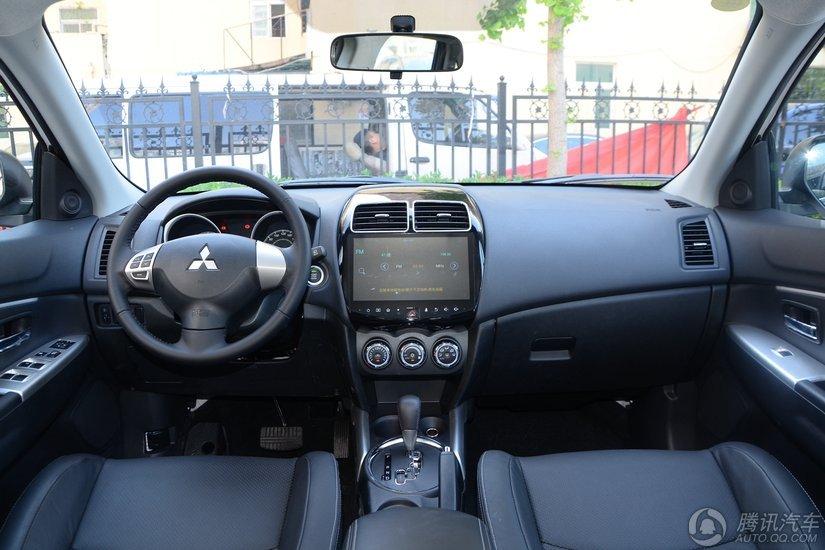 新劲炫ASX 2016款 2.0L CVT两驱领航版