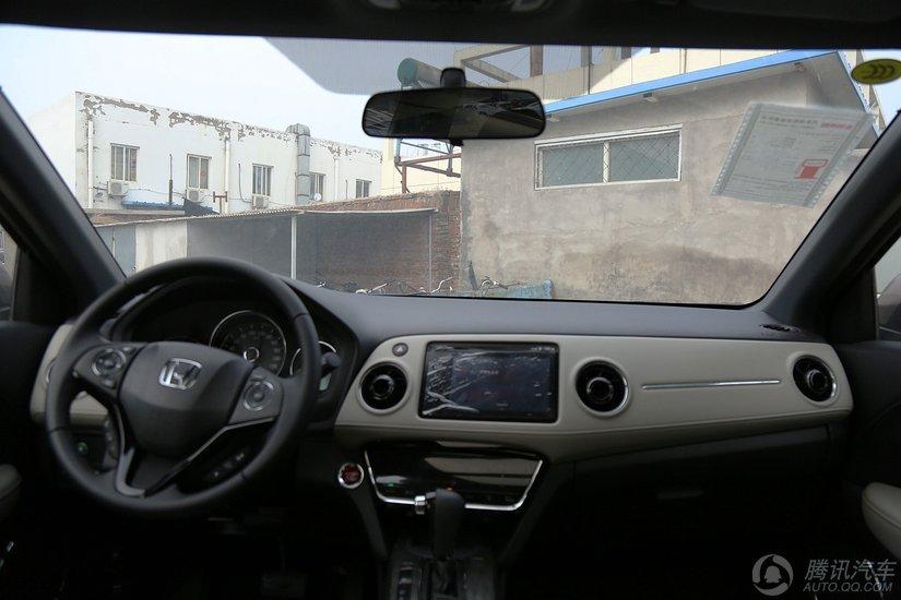 本田XR-V 2015款 1.8L VTi CVT豪华版