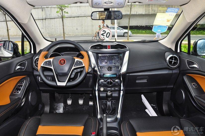 元 2016款 1.5L MT豪华型