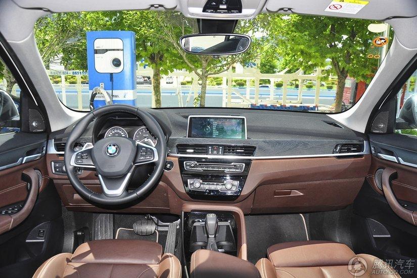 华晨宝马X1 2016款 xDrive25Li 豪华型