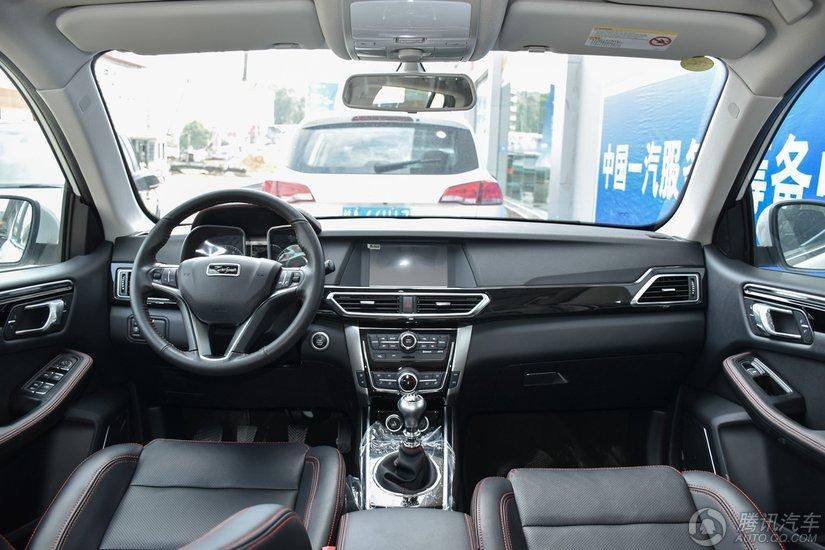 大迈X5 2015款 1.5T MT尊贵型(国V)