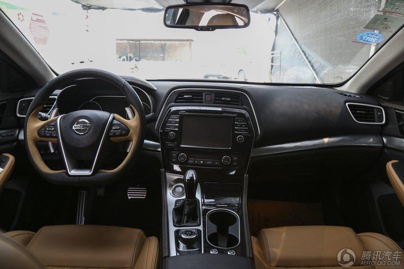 西玛 2016款 2.5L XV CVT至尊版