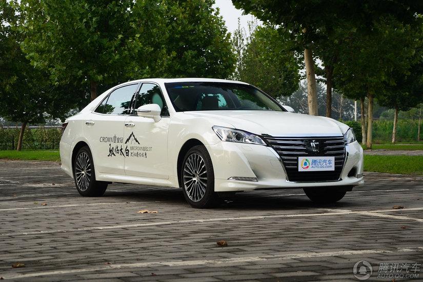 [腾讯行情]惠州 皇冠限时优惠高达2.2万