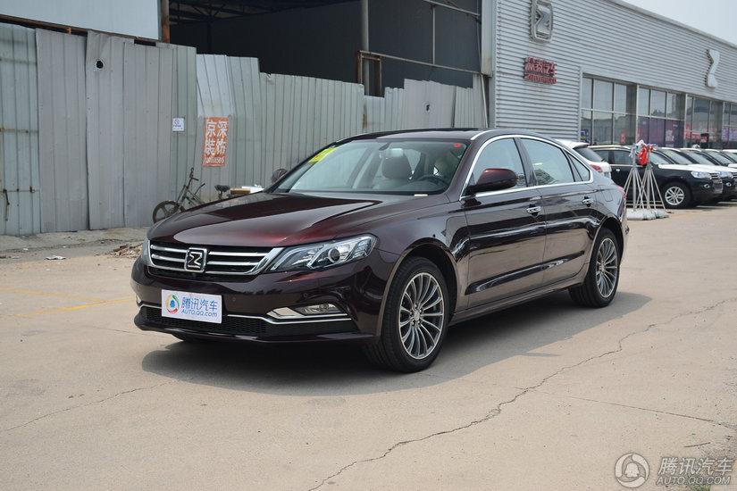 [腾讯行情]广州 众泰Z700售价9.98万元起