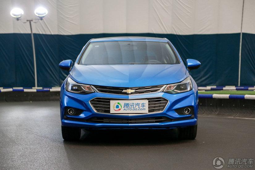 [腾讯行情]西安 科鲁兹购车优惠2.5万元