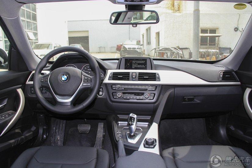 宝马3系GT 2016款 320i 时尚型