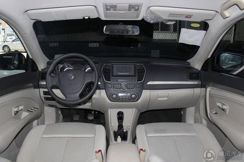 东风风神A60 2016款 1.5L MT豪华型