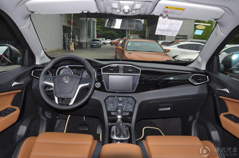 MG锐腾 2016款 2.0TGI TST豪华版