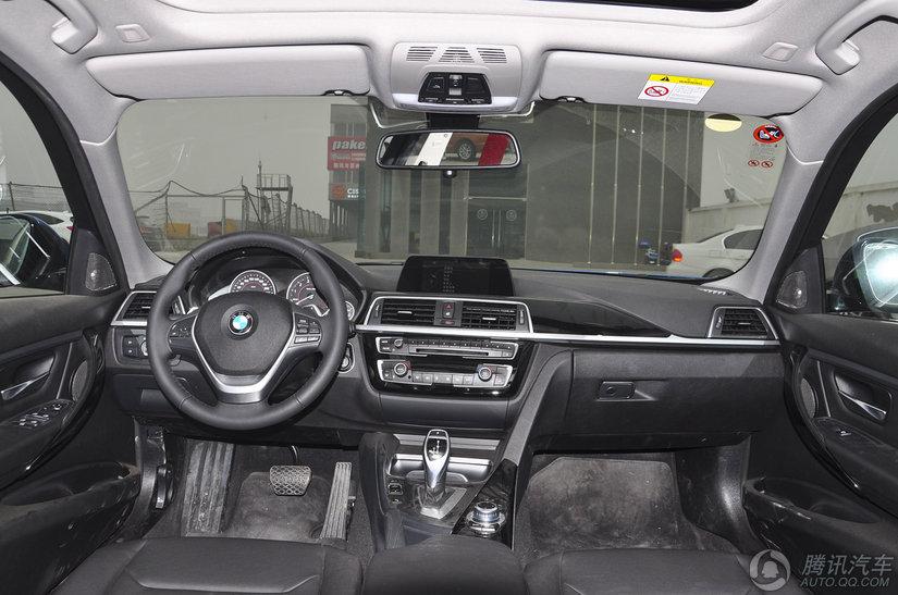 宝马3系 2017款 320Li M运动型