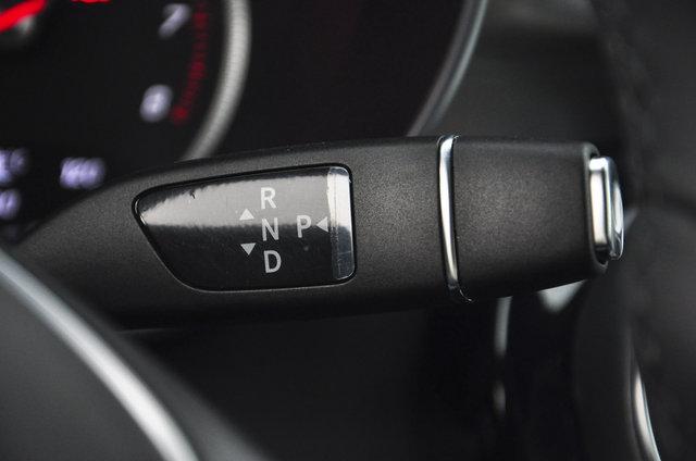 奔驰GLC级 2017款 GLC 200 4MATIC