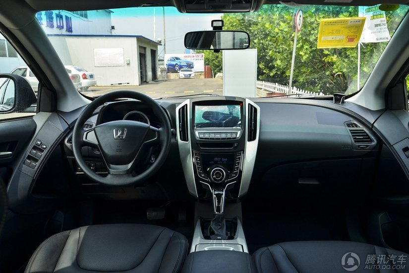 优6 SUV 2017款 1.8T AT科技超值型