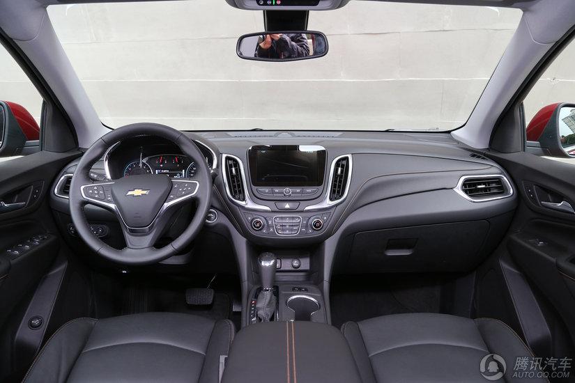 探界者 2017款 550T AT四驱捍界版