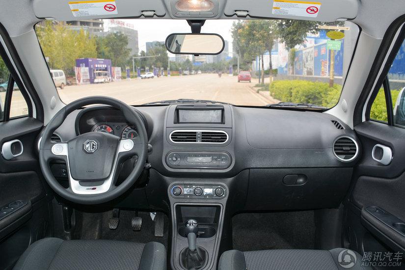 MG3 2016款 1.3L MT舒适版