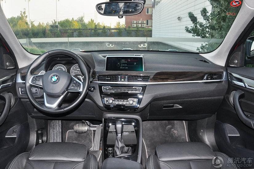 宝马X1 2016款 xDrive25Li 豪华型