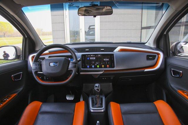 预算只有五万元 不如看看这些入门级SUV