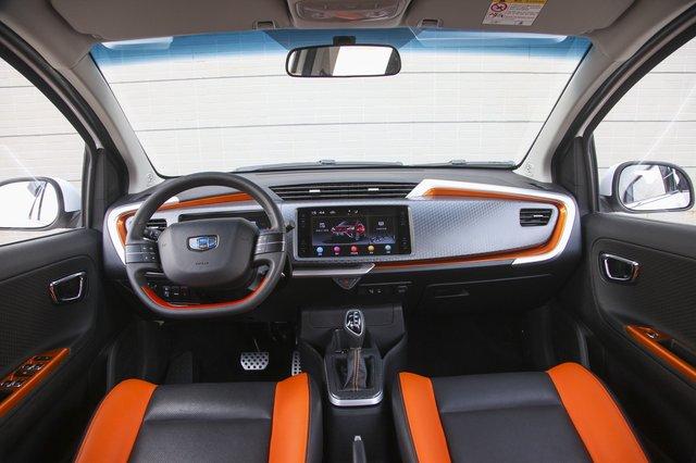 四款5万元级精品小型SUV推荐 满足年轻人需求