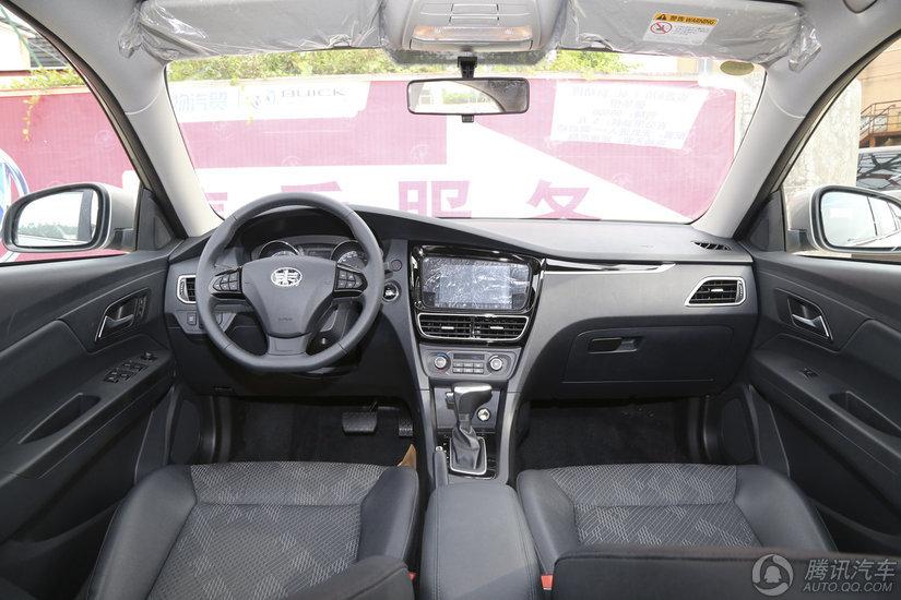 骏派A70 2016款 1.6L AT豪华型